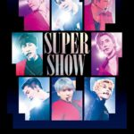 "3月25日(水)発売 『SUPER JUNIOR WORLD TOUR ""SUPER SHOW 8:INFINITE TIME"" in JAPAN』ティザー映像公開!"