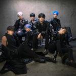 VICTON日本公式サイト・ファンクラブが4月9日に同時オープン
