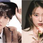 IU(アイユー)、BTS(防弾少年団) SUGA(ユンギ)とコラボで5月6日に新曲発表!映画「ドリーム」でパク・ソジュンとの共演も決定