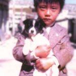 イ・ビョンホン、幼少時代の写真を公開し話題に!