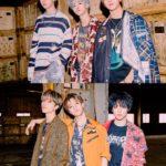 NCT DREAM、新曲「Ridin'」のMVティーザー映像公開!再生回数はあっという間に106万回超え