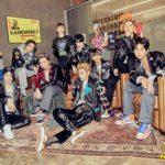 NCT 127、5月19日に新曲「Punch」でカムバック確定!