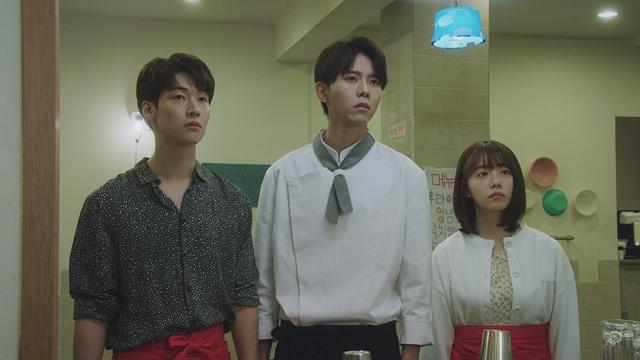 韓国ドラマ「最高のチキン」