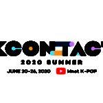 オンラインイベント『KCON:TACT 2020 SUMMER』開催決定!