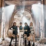 BLACKPINK、6月に韓国カムバック確定!