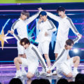 「TOMORROW X TOGETHER Comeback Show」5月18日19時に日韓同時配信へ