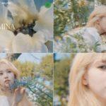 TWICE ミナ、9thミニアルバム「MORE &MORE」個人ティーザーイメージ公開!