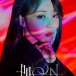 MAMAMOO Moon Byul「門OON:REPACKAGE」キノアルバム発売記念 オンラインファンサイン会開催決定