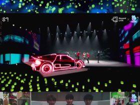 NCT DREAM「Beyond LIVE」