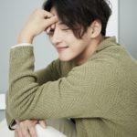 韓国ドラマ「親愛なる判事様」ユン・シユンのオフィシャルインタビュー