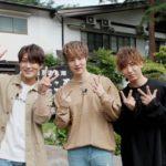CODE-V出身サンウ、 ルイ、 ソルの新ユニットNiiisan's(ニーサンズ)出演のU-NEXTオリジナルバラエティ『Niiisan'sの兄さんらしくていいですか?』配信決定