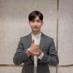 東方神起チャンミン、医療従事者のおかげキャンペーンチャレンジに賛同