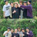 EXO スホ、本日(14日)入隊!メンバーと一緒に撮った写真でチェンの姿も話題に