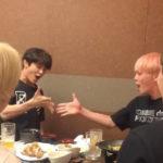 SHINee キー、デビュー12周年で明るさ弾けるジョンヒョンさんの映像をインスタグラムで公開