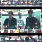 東方神起のBEYONDライブに所属事務所の後輩グループ NCT DREAMのメンバーが登場!
