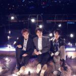 SUPER JUNIOR-K.R.Y. メンバーから日本のファンへコメント!1stミニアルバム「When We Were Us」LINE MUSIC, AWAなどの配信もスタート