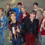 """Stray Kids、念願の""""TOP""""獲得!日本初シングルで、初のオリコンデイリー1位"""
