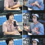 チャン・グンソク、除隊後の初仕事はラジオ出演!「キム・ヨンチョルのパワーFM」に出演