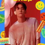 EXO ベクヒョン、13日にオンラインファンミーティング「CanDelight Shop」を開催!
