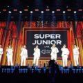 SUPER JUNIOR「Beyond LIVE」でヒット曲満載のオンラインBeyond the SUPER SHOWを開催!