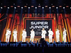 SUPER JUNIOR「Beyond LIVE」