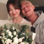 ソン・ヘギョ、ユ・アイン出演映画「#生きている」の試写会に出席