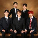 TEEN TOP、デビュー10周年プロジェクトに突入!