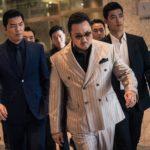 あのマ・ドンソクが、謎の襲撃者に襲われる!? 韓国映画『悪人伝』予告編
