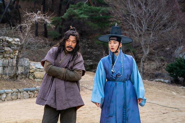 韓国映画「色男ホ・セク」