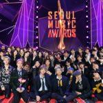 "BTS、SEVENTEEN、EXO、TWICE、他豪華アーティスト出演! BS12 トゥエルビで3夜連続 ""K-POPナイト"" 6月10、11、12日よる7時~放送"