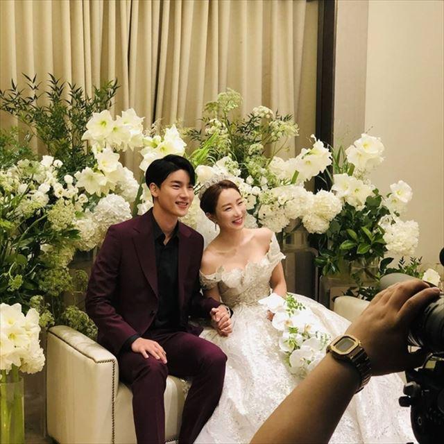 sundayの結婚式
