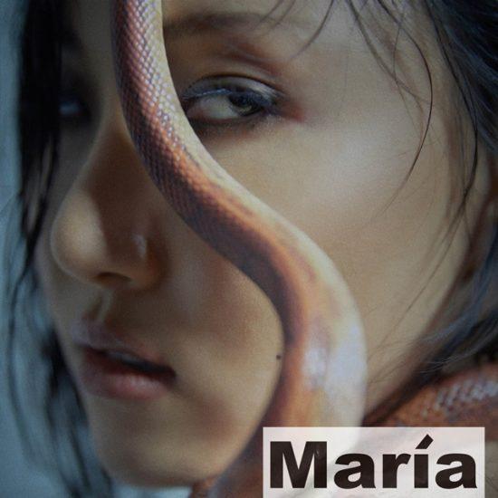 ファサ María
