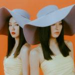 Red Velvetから初のユニット始動!アイリーンとスルギがカリスマ性溢れる音楽性を発揮