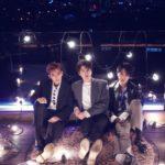 SUPER JUNIOR-K.R.Y. 5年ぶりの活動再開!10月28日(水)日本オリジナルシングルリリース決定