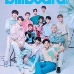 SEVENTEEN総力特集 最新K-POP情報満載の『billboard KOREA Magazine Vol.3』好評発売中