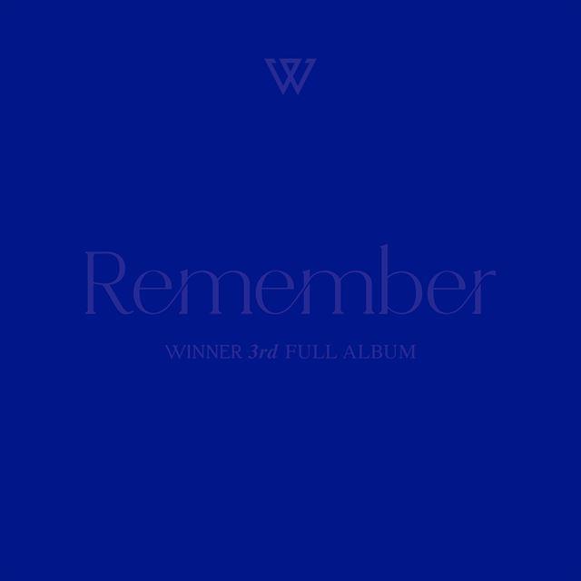 WINNER Remember