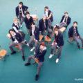 JO1(ジェイオーワン)待望のセカンドシングル『STARGAZER』 アーティスト写真、ジャケット写真公開に