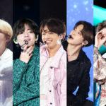 BTS初のスタジアムツアー『BTS WORLD TOUR'LOVE YOURSELF: SPEAK YOURSELF' 』サンパウロ公演 全曲ノーカット版 TBSチャンネルで7/25(土)TV初放送