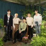 NU'EST 5年ぶりの日本アルバムリリース!10月に新録オリジナル曲を含むフルアルバム『DRIVE』発売