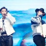 EXO-SC、a-nation online 2020へ初出演!爽やかなステージで多彩なヒップホップナンバーを披露