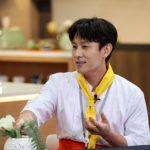 神話(SHINHWA)キム・ドンワン、EBS「最高の料理の秘訣」12代目MCに抜擢!