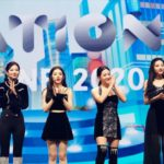 Red Velvet、a-nation online 2020に出演!話題曲「Psycho」を日本初披露