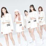 OH MY GIRL サマーソング3ヶ月連続配信第三弾 日本オリジナル曲 「Tear Rain」 音源配信スタート