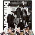 BTS 特大ポスターが付く超豪華8冊BOXセット 『billboard BTS limited-edition box』8月3日よりHMV&BOOKS onlineでの販売決定!