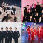 ONF、THE BOYZ、EVERGLOW、KNK出演の「Power of K SOUL LIVE」#3、本日 9/28(月)午後6時から韓国より生中継