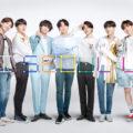 BTS(防弾少年団)ソウル観光プロモーション映像2020年版公開に