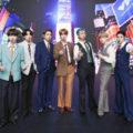BTS(防弾少年団)韓国歌手初の米ビルボード「HOT100」1位!文大統領やPSYもお祝い