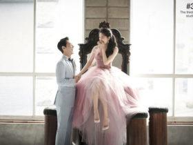 チョンジン 結婚式
