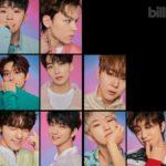 日本テレビ『THE MUSIC DAY』に出演し話題のK-POPグループ・SEVENTEEN大特集『billboard Korea Magazine Vol.3』売上げ増!