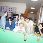 BTSが最新曲「Dynamite」を披露した「ビルボード・ミュージック・アワード2020」10月15日(木)9時~12時まで Huluで独占ライブ配信へ!
